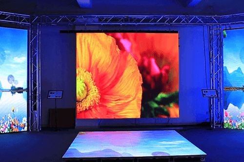 LED Screen Rental in Delhi